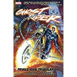 Ghost Rider Vol. 3: Trials and Tribulations (Ghost Rider (2006-2009)) (English Edition)