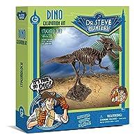 恐龙挖掘工具组 水杨菊