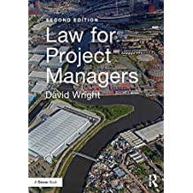 Law for Project Managers (English Edition)