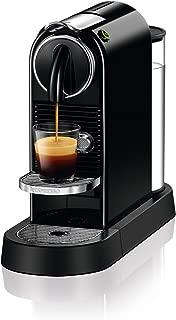 DeLonghi 德龍Nespresso EN167.B Citiz 膠囊咖啡機,黑色