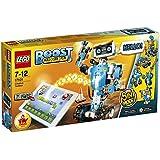 LEGO 乐高  拼插类 玩具  BOOST  创意盒子 17101(214块)7-12岁