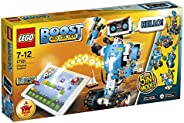 LEGO 乐高 BOOST 乐高 拼插类玩具 创意盒子 17101