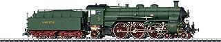 Märklin 39436 铁路模型,蒸汽火车轨道,H0