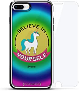 Allah SignLUX-I7PLCRM360-UNICORN1 Believe In Yourself 银色