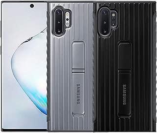 Samsung 三星 皮革盖 适用于 Galaxy S10+EF-VG975LNEGWW  Samsung Galaxy S10 Plus *