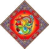 福人福地 春节饰品套装 纸品礼包套装 2套 160003
