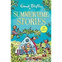 Summertime Stories: Contains 30 classic tales (Bumper Short Story Collections) (English Edition)