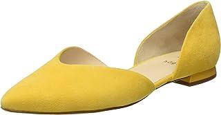 HÖGL,Tenderly 女士浅口芭蕾鞋