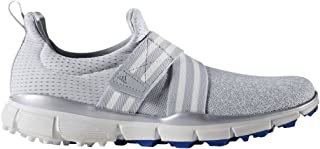 adidas W Climacool 针织高尔夫球鞋,女式,W Climacool 针织