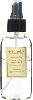 Immortelle Facial Tonic Hydrosol 4 Ounce by evanhealy