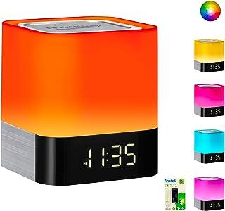 蓝牙音箱带 LED 显示屏 DY28Plus-Muli-colored
