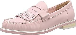 [FRED F] 单色皮平底鞋 RWGS202506 女士