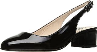L.K. Bennett 女士 Chloe-pat 正装高跟鞋 黑色黑色 41 EU/11 M US