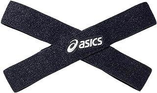 asics(亚瑟士)【BEE-59】带袖子装饰带 棒球 手套用 饰品 少年 成人