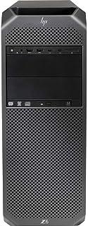 HP Z6 G4 系列塔式工作站 - 2.1Ghz Intel Xeon Silver 4116 12-Core - 32GB - 512GB SSD +1TB HDD - Quadro P4000 - Windows 10 pro for WS