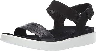 ECCO Flowt Strap 女士凉鞋