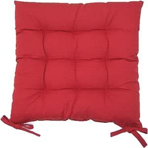海狮 汽车坐垫 途观黑垫 带中间材料 红色 -