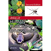 Atlas of Human Poisoning and Envenoming (English Edition)