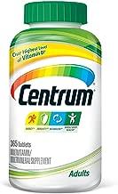 Centrum 善存 综合维生素,每罐365粒。