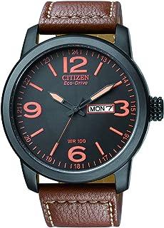 Citizen Watches Mens BM8475-26E Eco-Drive Strap Watch