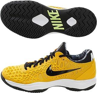 Nike 男式 Zoom Cage 3 网球鞋