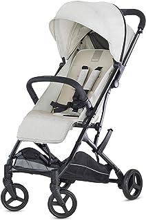 Inglesina AG86L0SIL 嬰兒車,男女皆宜