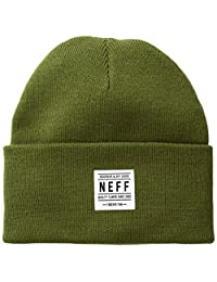NEFF 男式 Lawrence 无檐小便帽