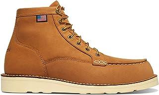 Danner 男士工装靴