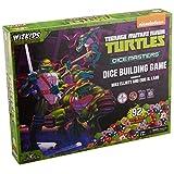 忍者神龟系列骰子大师盒套装