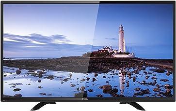 Haier 海尔 LE39B3300W 39英寸高清LED电视 广色域A+面板 智能护眼