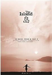 维多利亚•希斯洛普:岛