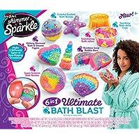 Cra-Z-Art Shimmer & Sparkle 6 N 1 Spa 创作