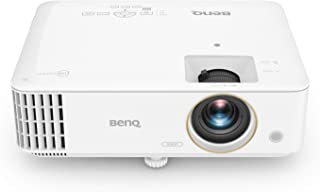 BenQ TH550 Full HD 家用娱乐投影仪 9H.JL877.13E