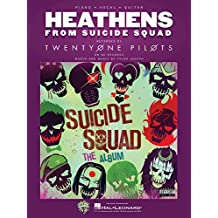Heathens (from Suicide Squad) (English Edition)