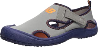 New Balance 儿童 Cruiser 运动凉鞋
