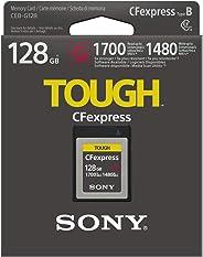 SONY Cfexpress 硬质存储卡