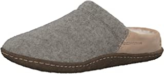 Columbia 女士 Nakiska Scuff 低幫拖鞋 Beige (Natural Tan 257) 8 (41 EU)