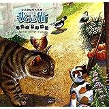 心灵感恩绘本系列:我是猫(看见自己的价值)