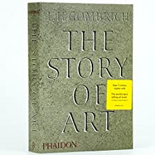 【中商原版】艺术的故事 第16版 英文原版 The Story of Art - 16th Edition