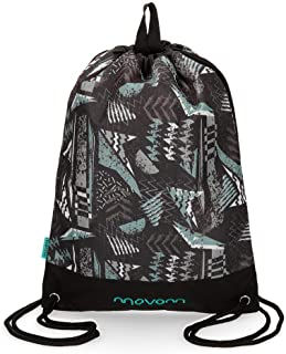 MOVOM Arrow Casual Daypack 42 Centimeters 0 多种颜色
