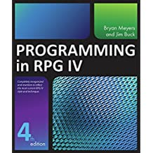 Programming in RPG IV (English Edition)