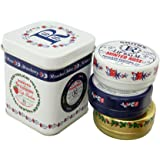 Rosebud Salve 玫瑰花蕾膏 管装生态礼盒 (美国品牌 香港直邮)