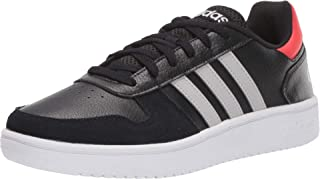 adidas 阿迪达斯 男式 Hoops 2.0 运动鞋