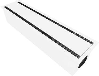 Bi-Box 605 x 150 毫米 白色