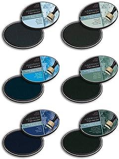 Spectrum Noir Inkpad Water Reactive Bundle 四种 多色
