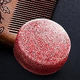 FOYAGE 梵颜 小红帽洗发皂55克 *3块 控油平衡 滋养健发