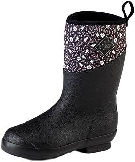 Muck Boots Tremont Wellie 橡胶儿童冬靴