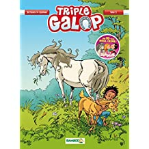 EKKIA 骑马用具 TRIPLE GALOP - Tome 11 903400011 903400011 903400011