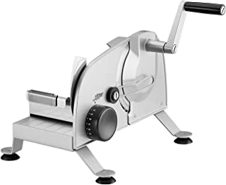 ritter 食物切片机 Manus 3,手工操作食物切片机 带光滑曲柄 德国制造