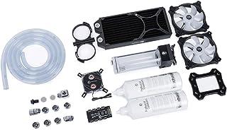 Bitspower Touchaqua DIY 系列软管套件 适用于Intel。